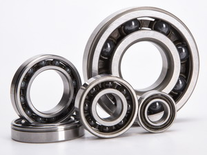 HYBRID CERAMIC BEARINGS ENGINE KIT HONDA CRF 150 R 12-20