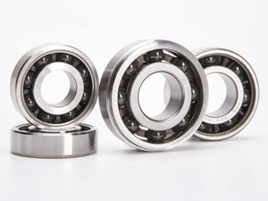 HYBRID CERAMIC BEARINGS TRANSMISSION KIT HONDA CRF 450 R13-17