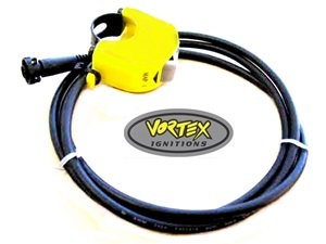 VORTEX HANDLEBAR SWITCH TYPE-4 HONDA CRF 450 R 2014