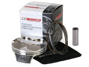 WISECO RACE PISTON 14,5:1 HONDA CRF 250 R 10-15